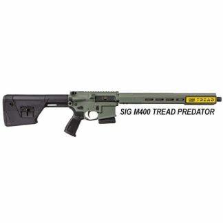 SIG M400 TREAD PREDATOR, RM400-16B-TRD-PRED, 79868164864, in Stock, for Sale