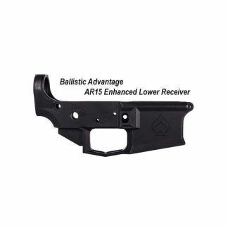 Ballistic Advantage AR15 Enhanced Lower Receiver, BAPA100083, in Stock, for Sale