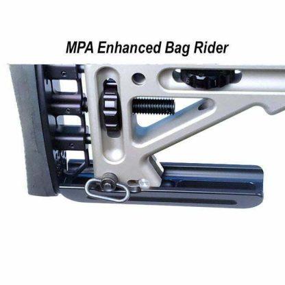 MPA Enhanced Bag Rider, enhancedbagrider, in Stock, for Sale