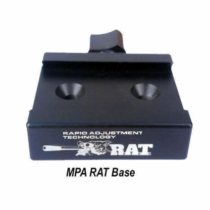 MPA RAT Base, in Stock, for Sale