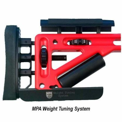 MPA Weight Tuning System, in Stock, for Sale