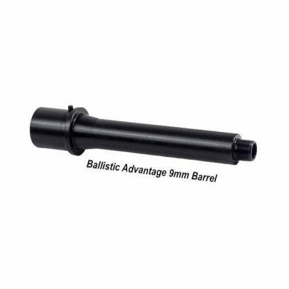 Ballistic Advantage 9mm Barrel