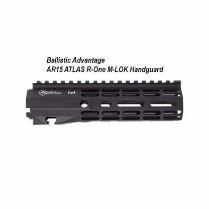 Ballistic Advantage AR15 ATLAS R-One M-LOK Handguard, in Stock, for Sale