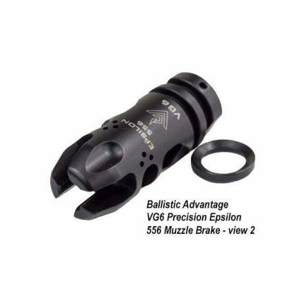 Ballistic Advantage VG6 Precision Epsilon 556 Muzzle Brake