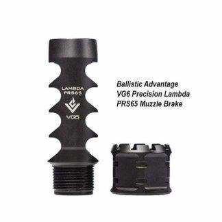 Ballistic Advantage VG6 Precision Lambda PRS65 Muzzle Brake, BAMD100029, in Stock, for Sale