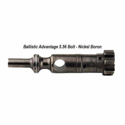 Ballistic Advantage 5.56 Bolt - Nickel Boron, BAPA100005, in Stock, for Sale