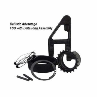 Ballistic Advantage FSB with Delta Ring Assembly, .625 and .750 inch, in Stock, for Sale