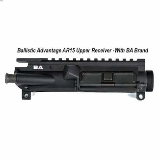 Ballistic Advantage AR15 Upper Receiver, BA Brand, BAPA100049, in Stock, for Sale