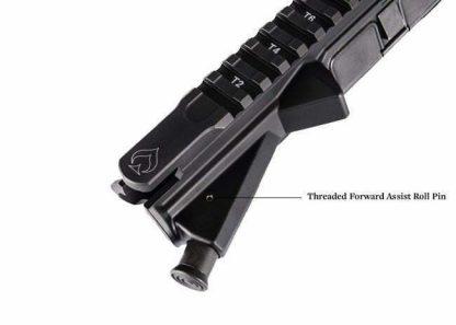 Ballistic Advantage AR15 Enhanced Upper Receiver , Roll Pin