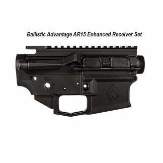 Ballistic Advantage AR15 Enhanced Receiver Set, BAPA100085, in Stock, for Sale