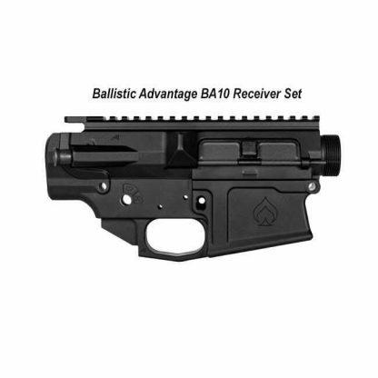 Ballistic Advantage BA10 Receiver Set, BAPA100089, in Stock, for Sale