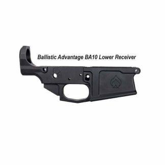 Ballistic Advantage BA10 Lower Receiver, BAPA100090, in Stock, for Sale