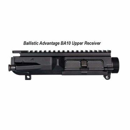 Ballistic Advantage BA10 Upper Receiver, BAPA100091, in Stock, for Sale
