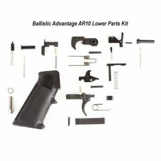 Ballistic Advantage AR10 Lower Parts Kit, BAPA100092, in Stock, for Sale