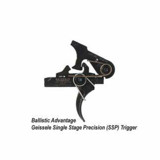 Ballistic Advantage Geissele Single Stage Precision (SSP) Trigger, BAPA100122, in Stock, for Sale