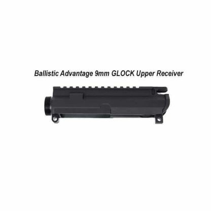 Ballistic Advantage 9mm GLOCK Upper Receiver, BAPA100144, in Stock, for Sale