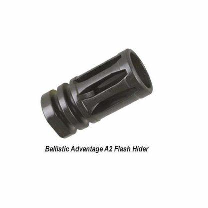 Ballistic Advantage A2 Flash Hider, in Stock, for Sale