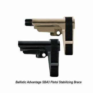 Ballistic Advantage SBA3 Pistol Stabilizing Brace, in Stock, for Sale