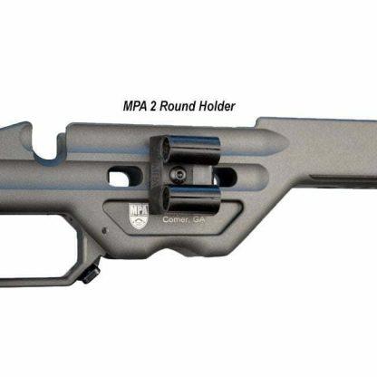 MPA 2 Round Holder