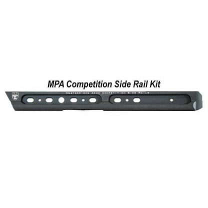 MPA Competition Side Rail Kit, in Stock, for Sale