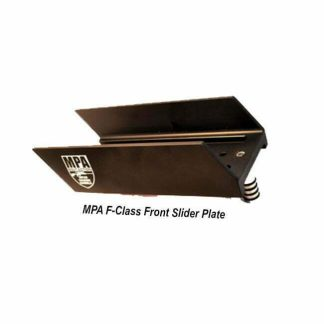 MPA F-Class Front Slider Plate, frontsliderplate, in Stock, for Sale