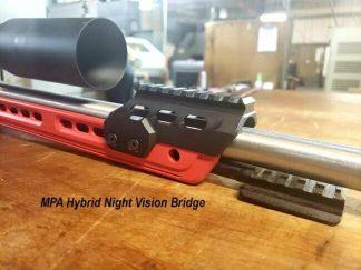 MPA Hybrid Night Vision Bridge, in Stock, for Sale