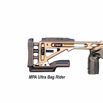 MPA Ultra Bag Rider, BAultrabagrider, in Stock, for Sale
