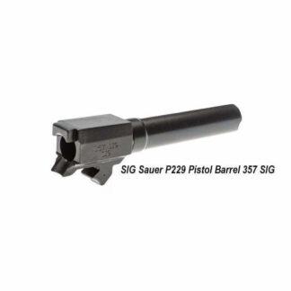 SIG Sauer P229 .357SIG Pistol Barrel, BBL-229-357, 798681214631, in Stock, for Sale