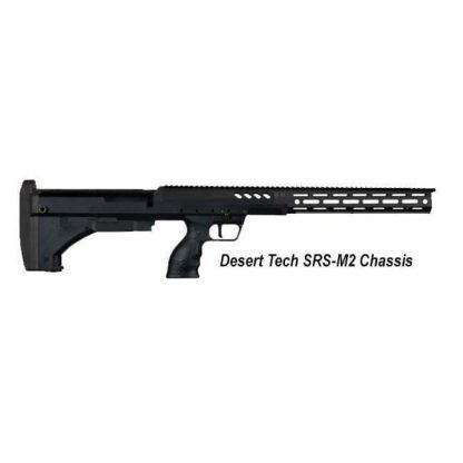 Desert Tech SRS-M2 Chassis, in Stock, for Sale
