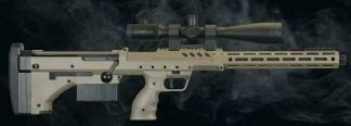 Desert Tech SRS-M2 Rifle, in Stock, on Sale