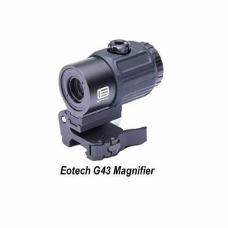 Eotech G43 Magnifier, G43.STS, 672294300434, in Stock, on Sale