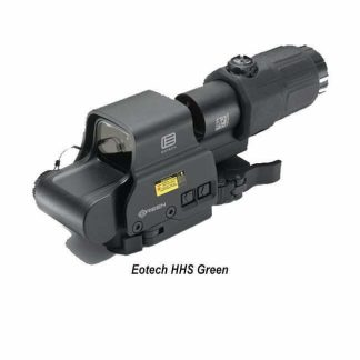 Eotech HHS Green, HHS-GRN, 672294600633, in Stock, on Sale