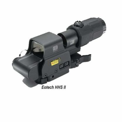 Eotech HHS II, Holographic Hybrid Sight, 672294570301, in Stock, on Sale