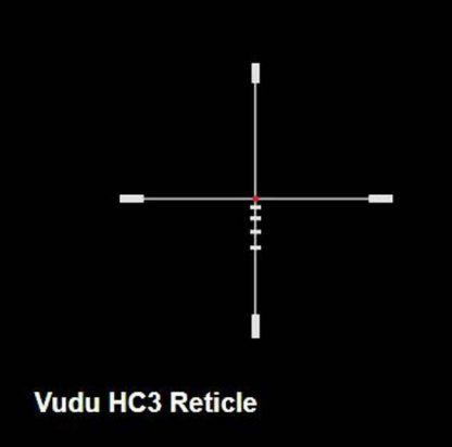 Eotech VUDU-HC3 Reticle