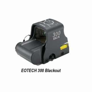 EOTECH 300 Blackout , XPS2-300, 672294600459, in Stock, on Sale