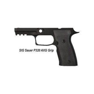SIG Sauer P320 AXG Grip, 8900063, 798681632992, in Stock, for Sale