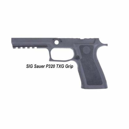 SIG Sauer P320 TXG Grip, Small, Medium or Large, in Stock, for Sale