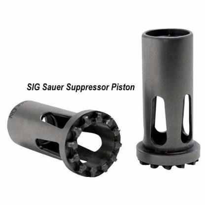 SIG Sauer Suppressor Piston, in Stock, for Sale