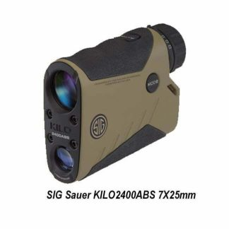 SIG Sauer KILO2400ABS 7X25mm, SOK24701, 798681559534, in Stock, on Sale
