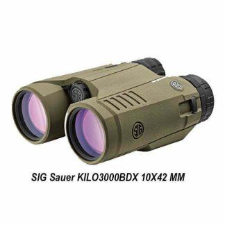 SIG Sauer KILO3000BDX 10X42 MM, SOK31001, 798681588183, in Stock, on Sale