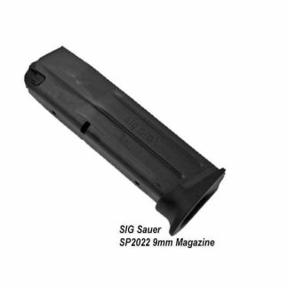 SIG Sauer SP2022 9mm Magazine, in Stock, on Sale