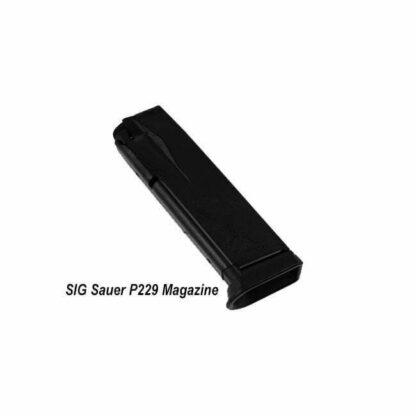 SIG Sauer P229 Magazine, in Stock, on Sale