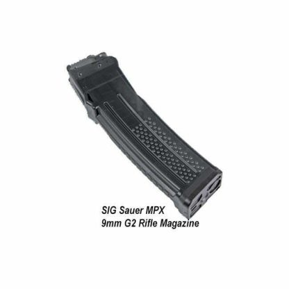 SIG Sauer MPX 9mm G2 Rifle Magazine , in Stock, for Sale