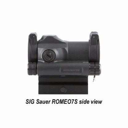 SIG Sauer ROMEO7S