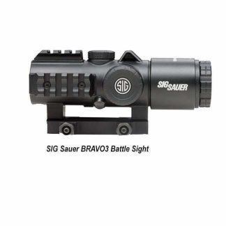 SIG Sauer BRAVO3 Battle Sight, in Stock, on Sale