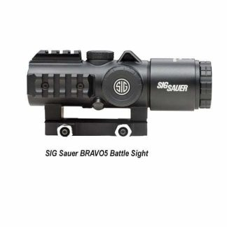 SIG Sauer BRAVO5 Battle Sight, in Stock, for Sale