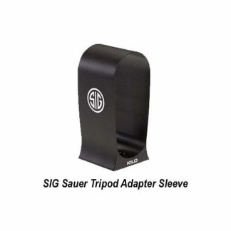 SIG Sauer Tripod Adapter Sleeve, SOK20001, 798681563913, in Stock, on Sale