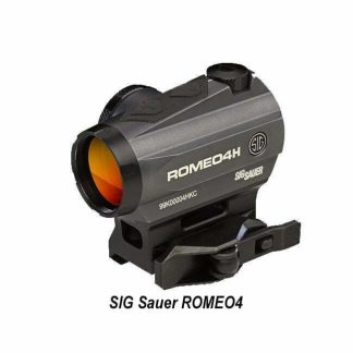 SIG Sauer ROMEO4, in Stock, for Sale