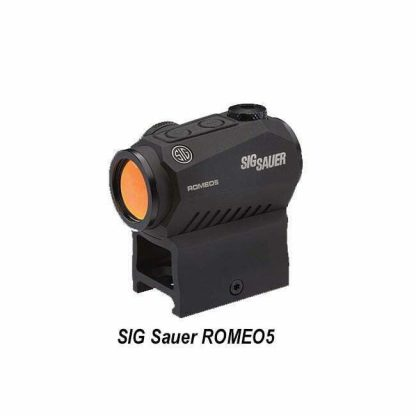 SIG Sauer ROMEO5, in Stock, for Sale