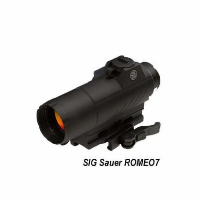 SIG Sauer ROMEO7, SOR71001, 798681521388, in Stock, for Sale